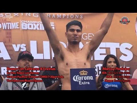 """Boxeo Con Cebreros & Encinas - Episodio #122 - """"GGG: Positivo de Canelo Es Estúpido y Vergonzoso 🥊🥊"""""""