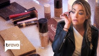 Denise Richards Shows Us Her All-Time Favorite Beauty Products | RHOBH | Bravo