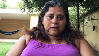 Actualizacion del estado de salud de Gladis La Sirenita, Wendy y Tia Lidia