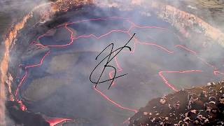 Halema'uma'u Hawaii Big Island Adventure MAX Volcano