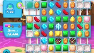 Candy crush soda saga level 30 - niveau 30