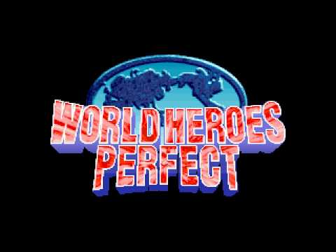 World Heroes Perfect - HALO IN ASIA (Genroku Era)