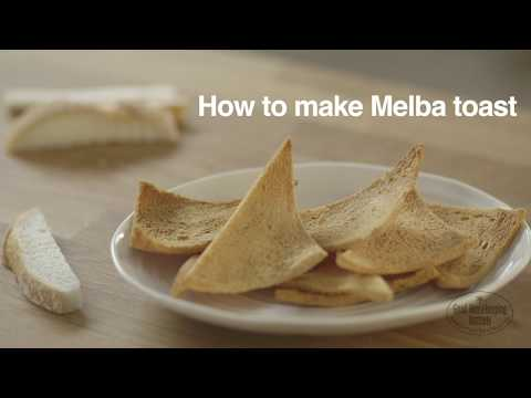 the-easiest-melba-toast-recipe-|-good-housekeeping-uk