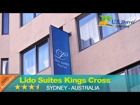 Lido Suites Kings Cross - Sydney Hotels, Australia