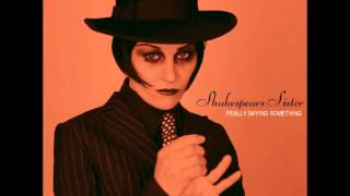 Shakespears Sister - Really Saying Something