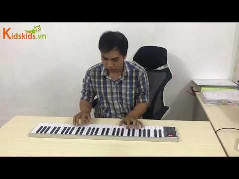 ĐÀN PIANO TIPI MODEL PZ61 – 61 PHÍM thumbnail