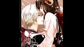 Anime - Я и лис из секретной службы|| романтический красивый клип