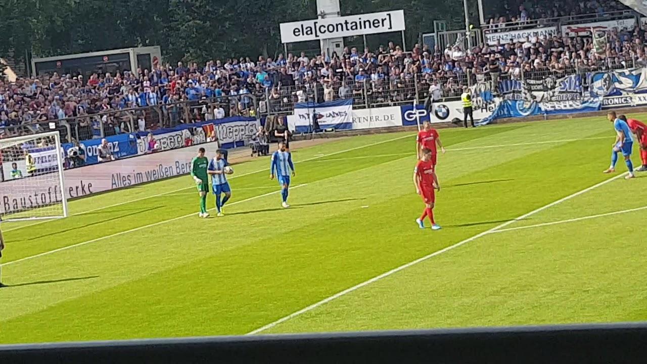 Meppen Kaiserslautern