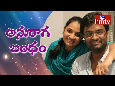 Singer Hemachandra's Sister Singer Hima Bindu Interview | Raksha Bandhan 2018 | hmtv