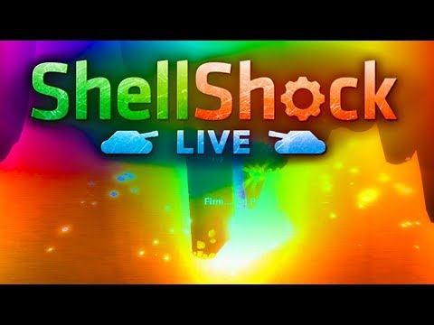 FIRM...YET PERKY!? - ShellShock Live with The Crew!