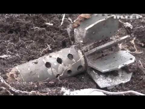 Подробности: На Донбасі поранено українського військовослужбовця
