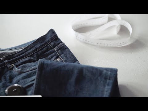 Denim Sizing Guide   The Perfect Fit. http://bit.ly/2IayrjE
