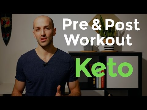 pre-&-post-workout-on-keto- -my-experience- -low-carb-ketogenic-diet