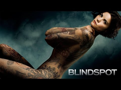 Blindspot  Temporadas (1,2) 2x04  Torrent