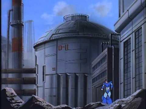 Megaman 26 - Mega Man X
