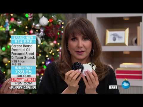 HSN | Home Gifts 12.05.2016 - 10 AM
