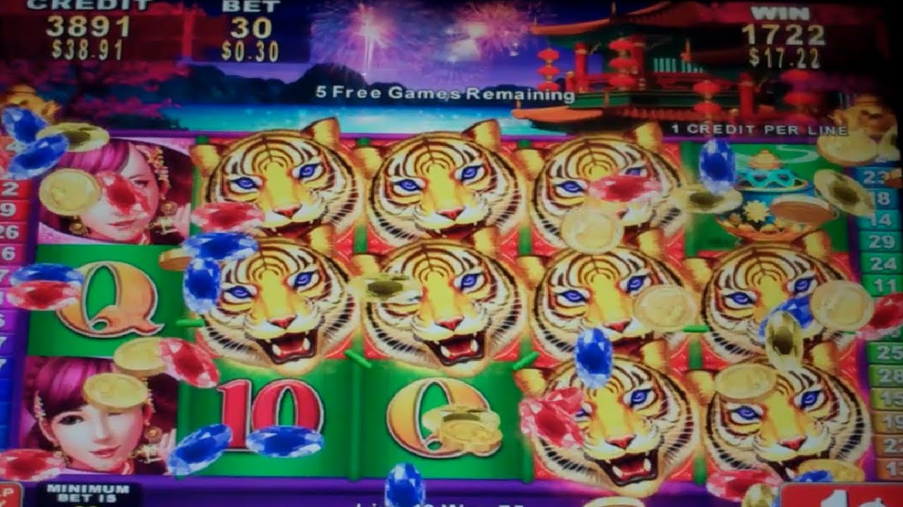 free slot machine victory