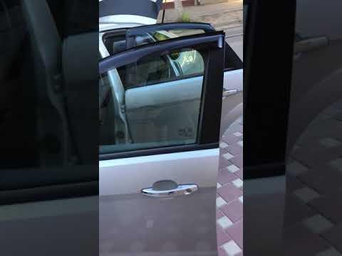 Бомбовые коврики на Ford Focus 2 Рейсталинг 🔥