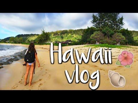 VACATION TRAVEL DIARY | Waikiki, Hawaii!