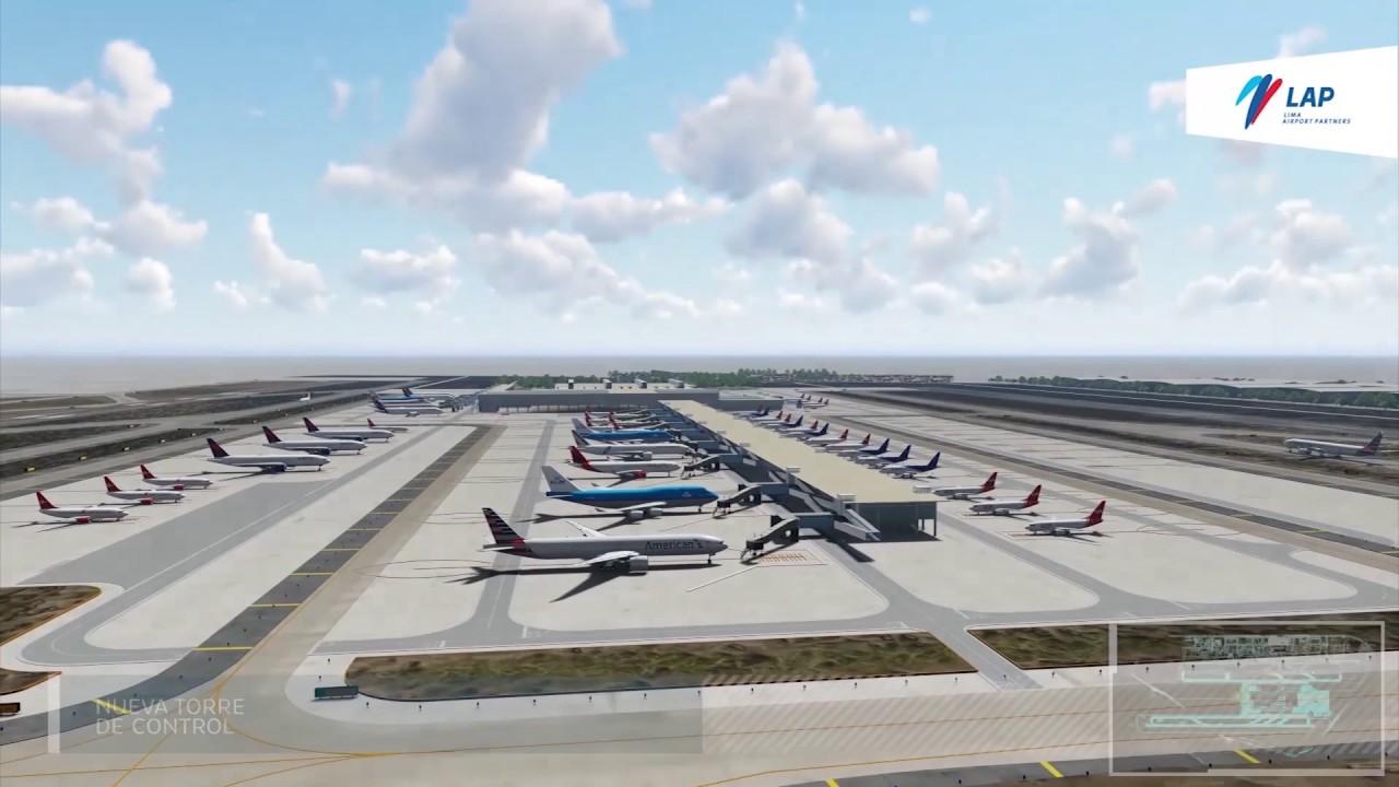 Image Result For Nuevo Aeropuerto Lima 2024