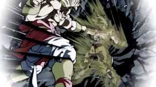 Broly: The Second Coming Fanmade Trailer HD