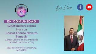 Planeta Venus En Comunidad - Consul Mexicano KC