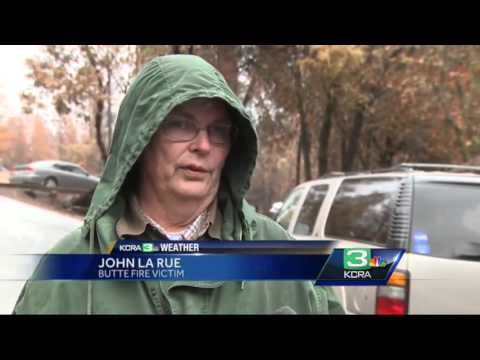 Calaveras County Prepares For Flooding