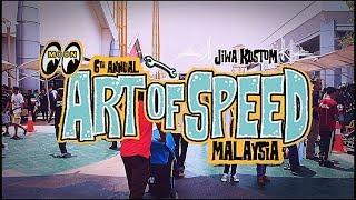 Art of Speed 2017!!!