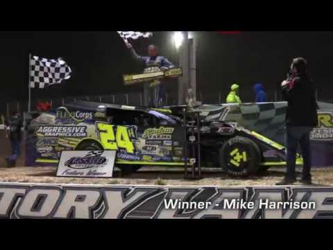 2017 Thaw Brawl - Dirt Modified Event - LaSalle Speedway - LaSalle, IL
