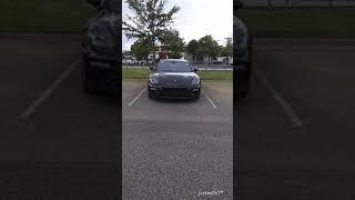 MoreCarsGuy: The Porsche panamera turbo