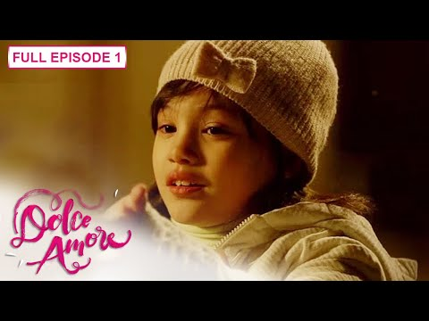 Dolce Amore: Pilot Episode