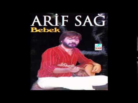 Arif Sağ-Bir Dost [© Şah Plak]