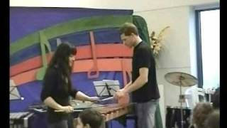 Gambar cover Tico Tico -  with 2 Players & 1 Xylophone + more...