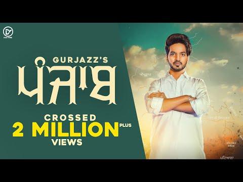 Punjab (Full Video) - Gurjazz | Rana | Sunny Vik | Desi Vibe | Latest Punjabi Songs 2020