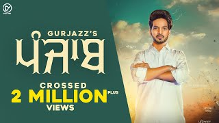 Punjab (Full Video) - Gurjazz | Rana | Sunny Vik | Desi Vibe | Latest Punjabi Songs 2020
