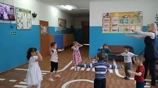 видеоролик Стиль жизни здоровье Малиновская ООШ