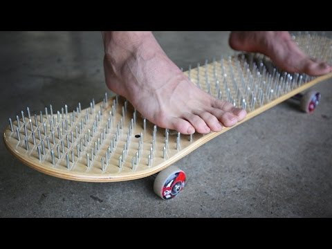 Thumbnail: 10 MOST AMAZING SKATEBOARDS