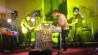 3 Shades of Blue - Stuck in Emotion - Paoli Baptist Church - May 23, 2014