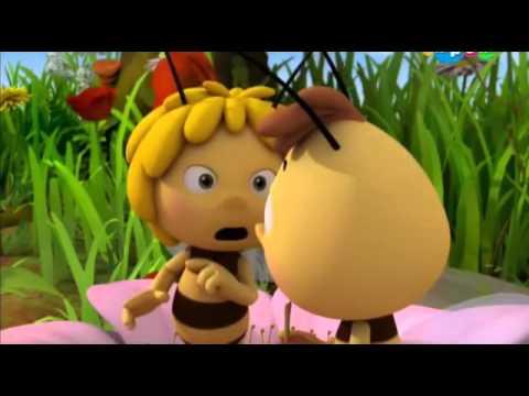 Пчёлка Майя. Новые приключения 10