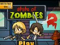 STATE OF ZOMBIES 2 - Addicting Zombie Shooting Game Play