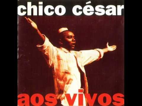 Chico César Mamá África
