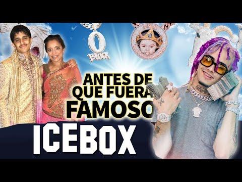 ICEBOX | Antes