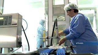 Հայաստանից դեղորայքի արտահանումն ավելացել է 36 % ով