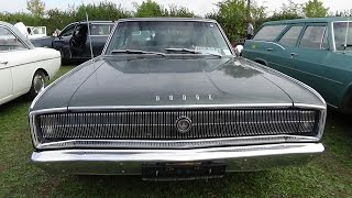 1966 - Dodge Charger - Veterama Mannheim 2015