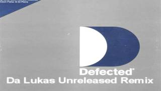 Dajae - Everyday My Life (Da Lukas Remix) Defected-Oxyd 2001