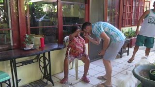 Foreigners Learning Filipino Respect