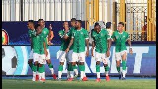 Madagascar v Burundi Highlights - Total AFCON 2019 - Match 16