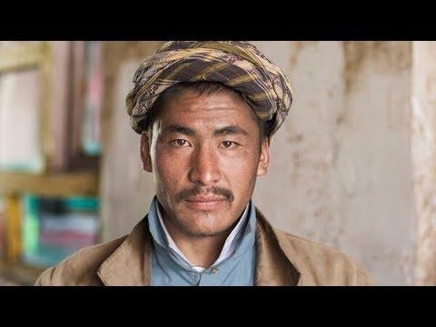О потомках монголов в Афганистане