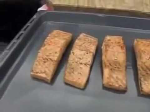 Karlos Arguiñano en tu cocina Salmón con mojo de aguacate y tarta de verano 360p 30fps H264 96kbit A