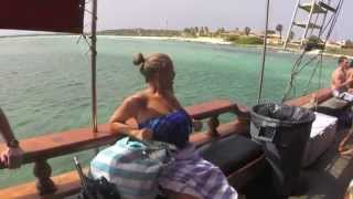 Honeymoon in Aruba 2015